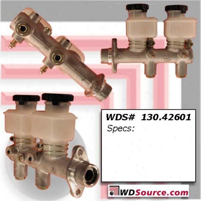 Centric Parts 130.42601 Nissan/datsun Parts