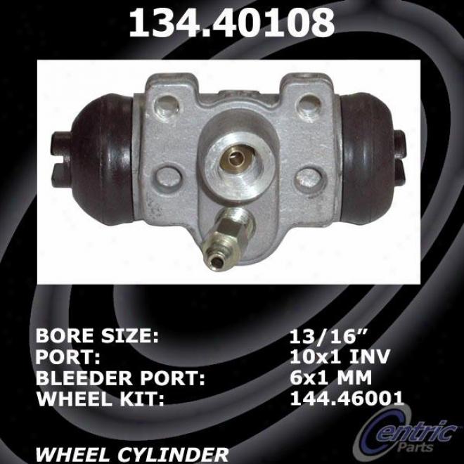 Centric Parts 134.40108 Honda Parts