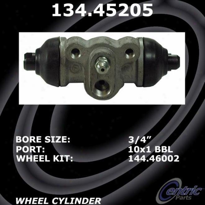 Cebtric Parts 134.45205 Mazda Parts