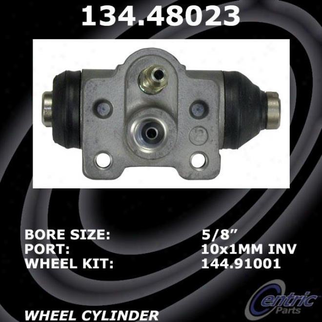 Centric Parts 134.48023 Chevrolet Parts