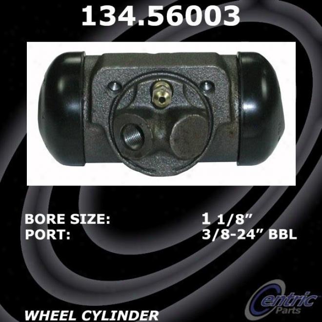 Centric Parts 134.56003 Amc Parts