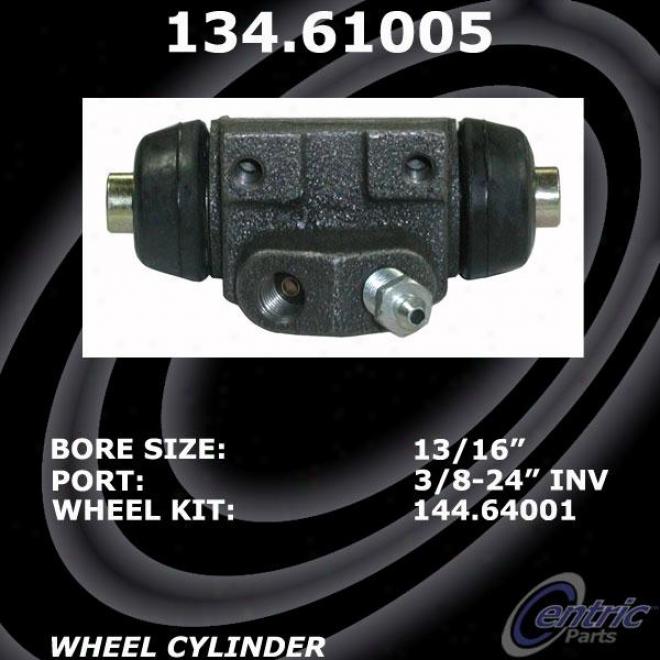 Centric Parts 134.61005 Dodge Parts