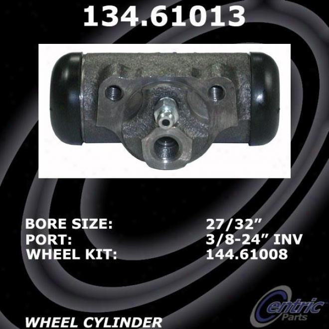 Centric Parts 134.61013 Mercury Wheel Cylinders