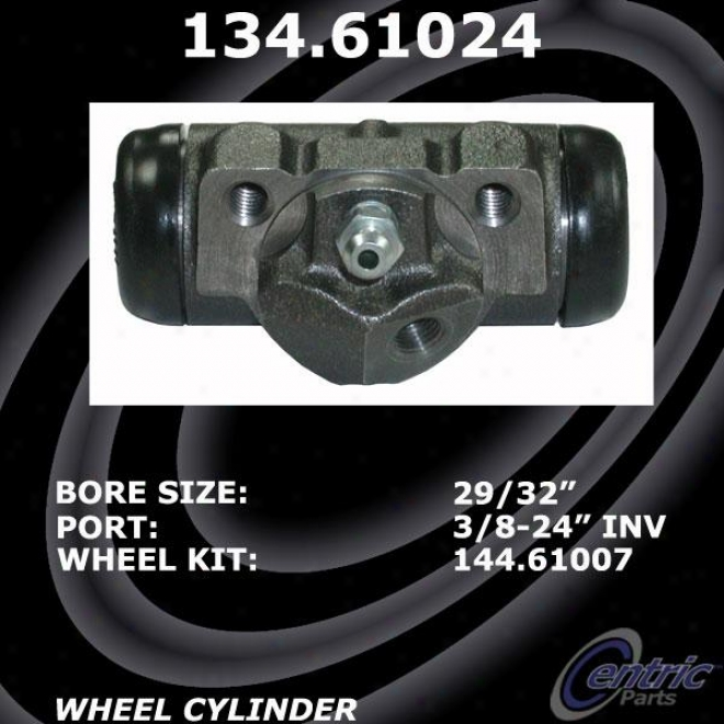 Centric Parts 134.61024 Mercury Wheel Cylinders