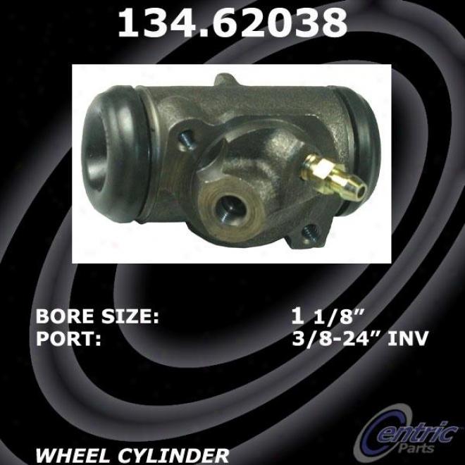 Centric Parts 134.62038 Oldsmobile Parts