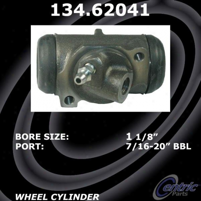 Centric Parts 134.62041 Buick Wheel Cylinders