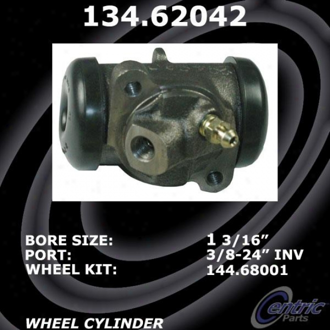 Centric Parts 134.62042 Buick Parts