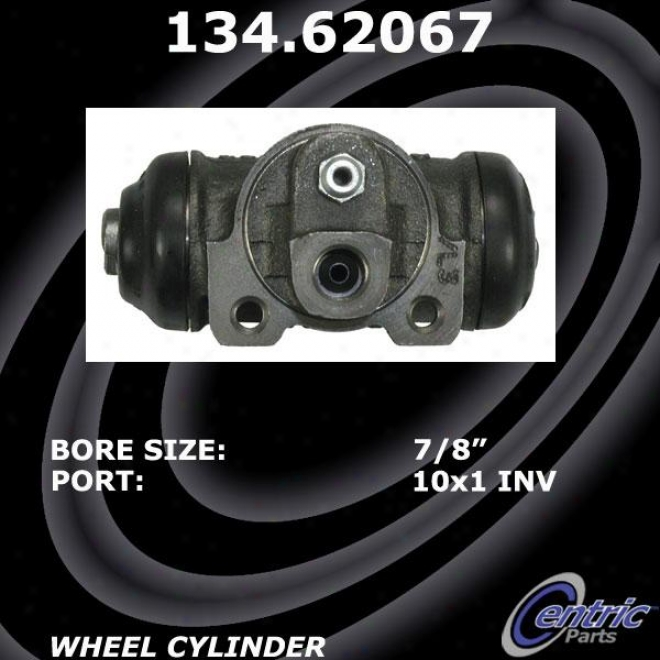 Centric Parts 134.62067 Saturn Wheel Cylinders