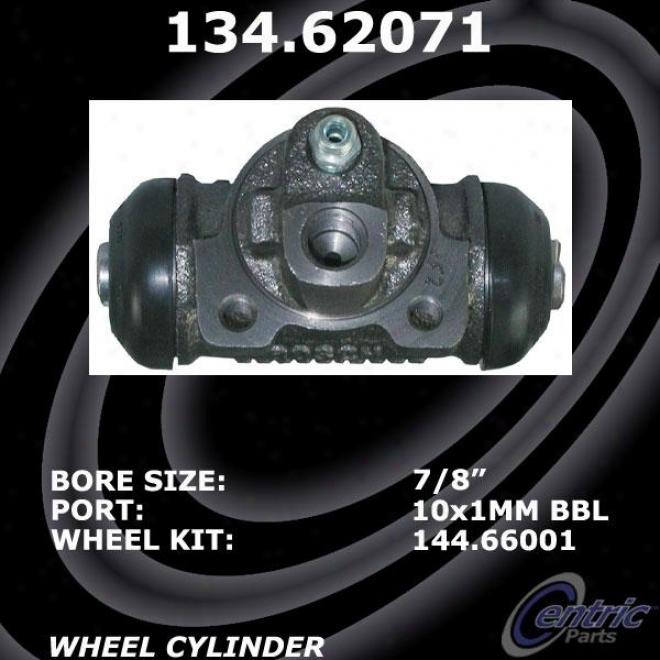 Centric Parts 134.62071 Chevrolet Parts
