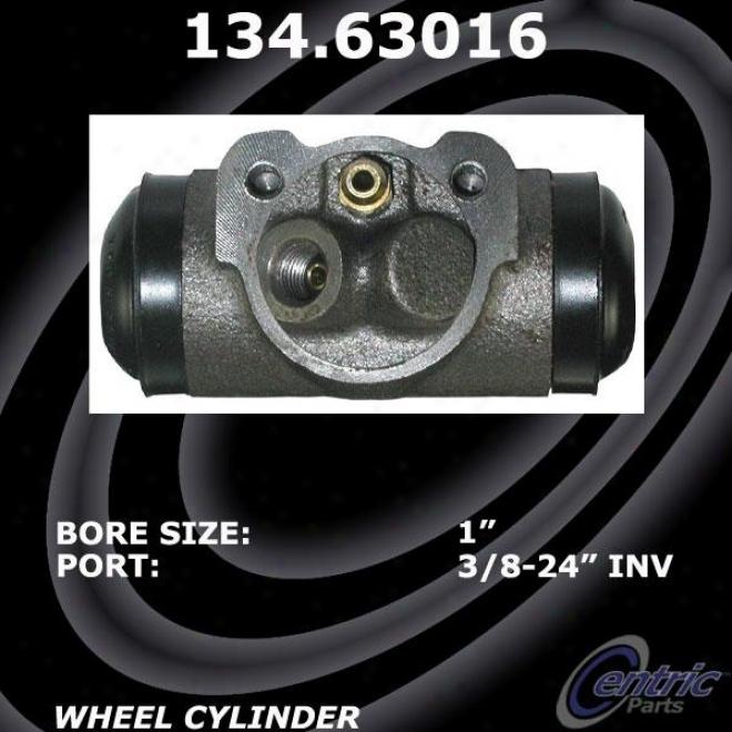 Centric Parts 134.63016 Dodge Parts
