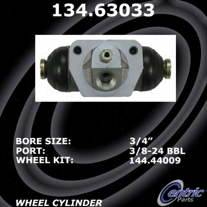 Centric Parts 134.63033 Chryslre Parts