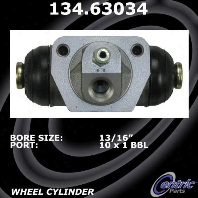 Centric Parts 134.63034 Dodge Parts