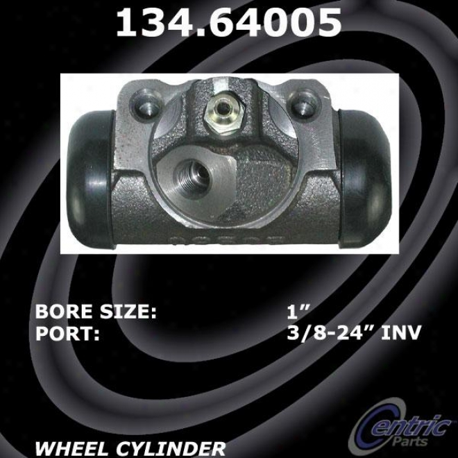 Centric Parts 134.64005 Oldsmobkle Wheel Cylinders