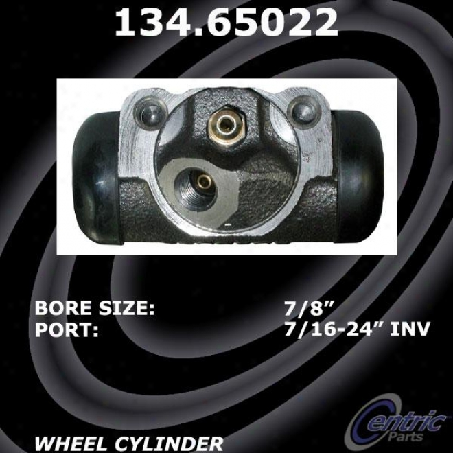 Centric Parts 134.65022 Ford Talents