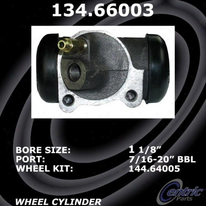 Centric Parts 134.66003 Chevrolet Wheel Cylinders