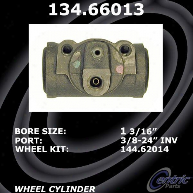 Centric Parts 134.66013 Gmc Wheel Cylinders