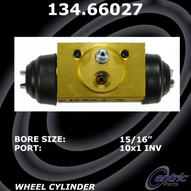 Centric Parts 134.66027 Chevrolet Whirl Cylinders