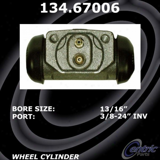 Centric Parts 134.67006 Dodge Wheel Cylinders