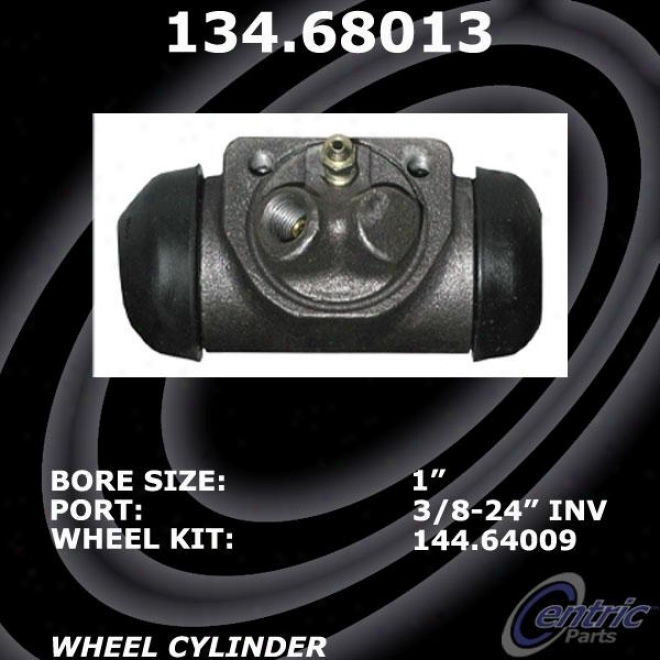 Centric Parts 134.68013 Evasion Wheel Cylinders