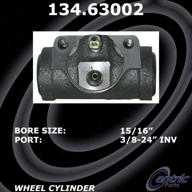 Centric Parts 135.63002 Lincoln Wheel Cylinders