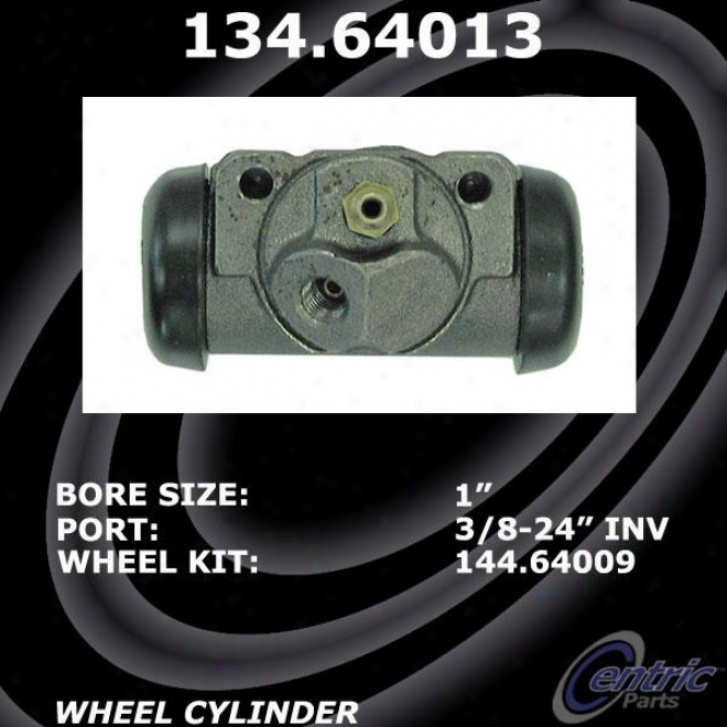 Centric Parts 135.64013 Dodge Wheel Cylinders