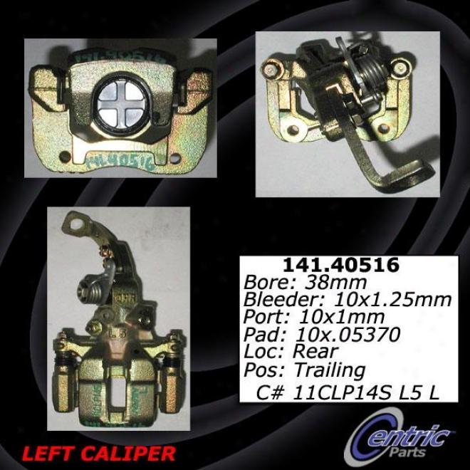 Ceentric Parts 141.40516 Acura Parts