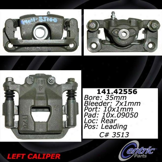 Centric Parts 141.42556 Nissan/datsun Brake Calipers
