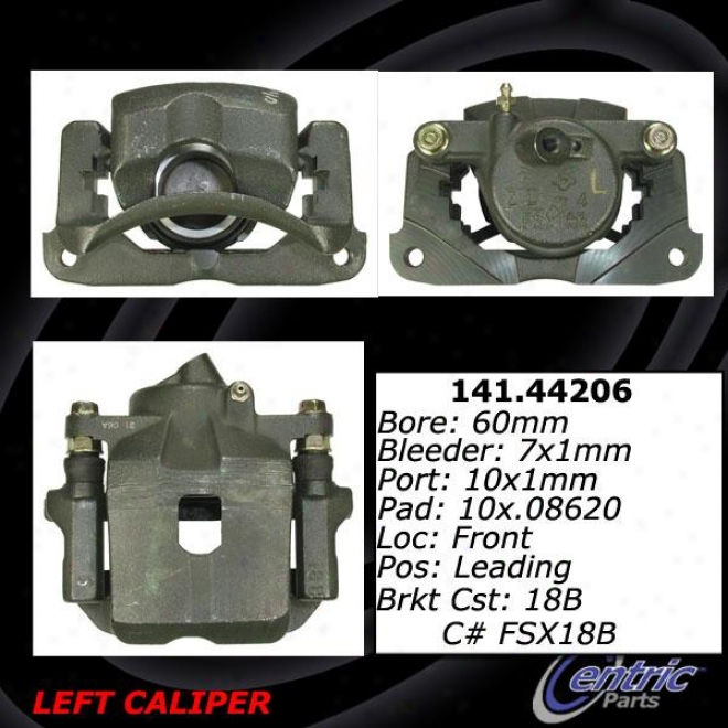 Centric Parts 141.44206 Lexus Thicket Calipers