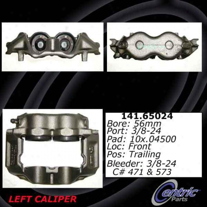 Centric Talents 141.65023 Ford Brake Calipers