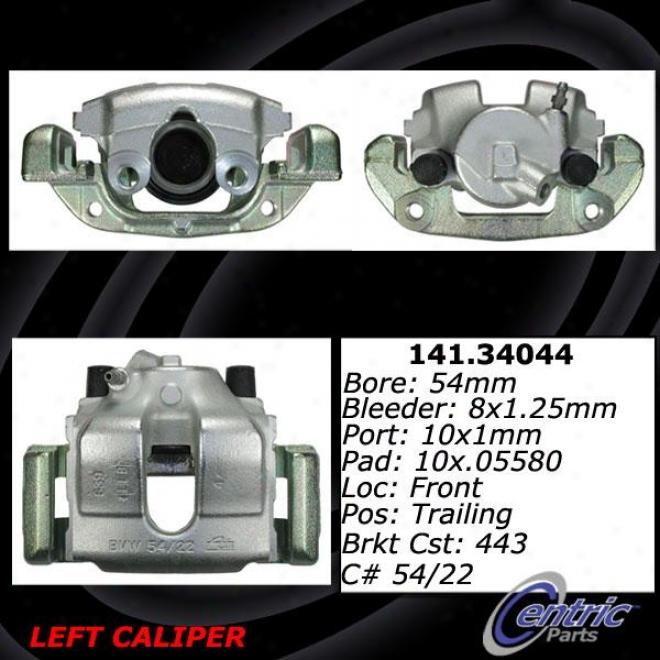 Centric Parts 141.34044 Bmw Parts