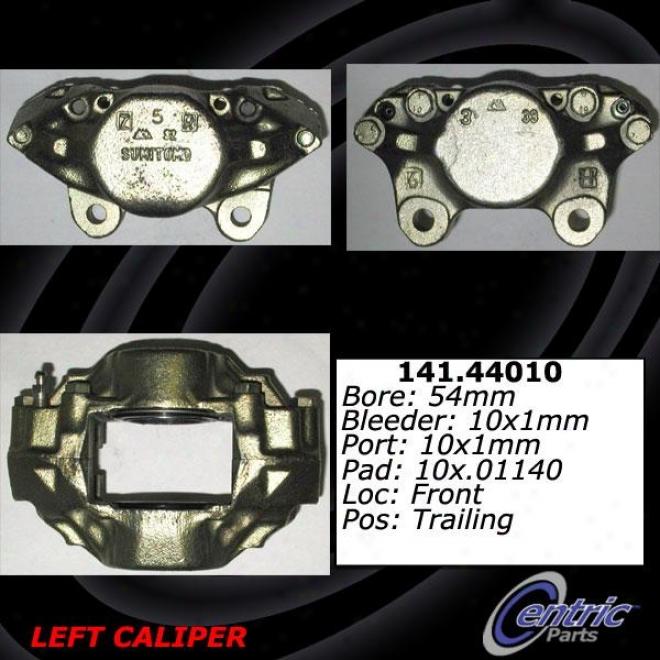 Cenric Parts 142.44009 Toyota Parts