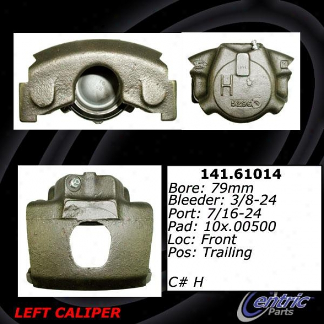 Cenrric Parts 142.61014 Lincoln Parts