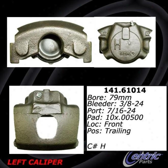 Cenrric Parts 142.61014 Lincoln Parts