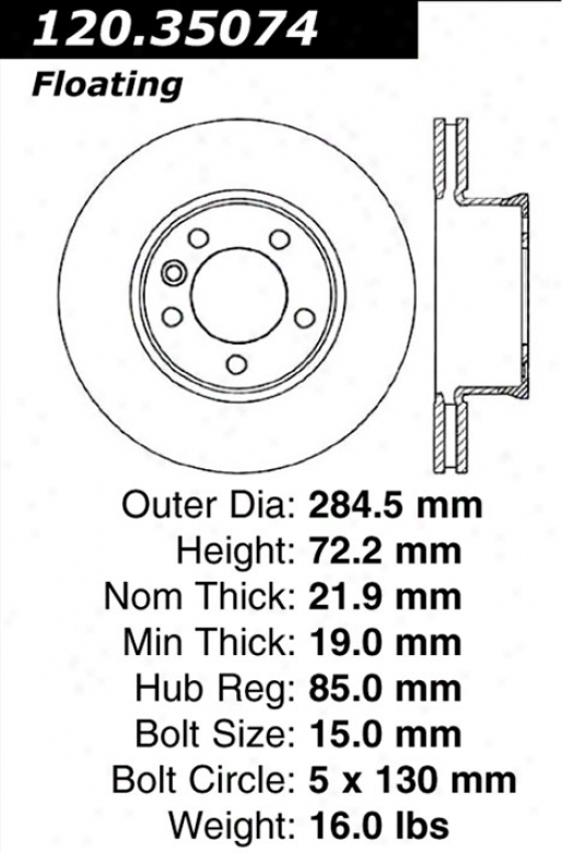 Ctek At Ceentric 121.35074 Mercedes-benz Parts