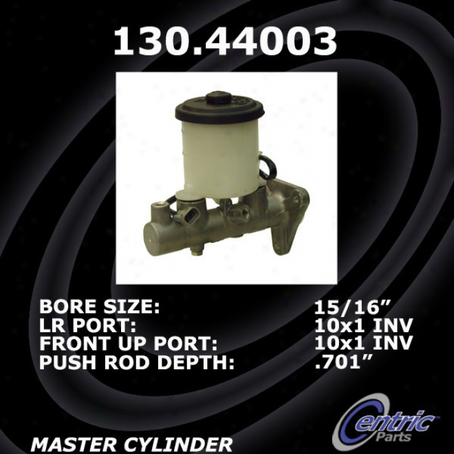 Ctek By Centric 131.44003 Toyota Parts