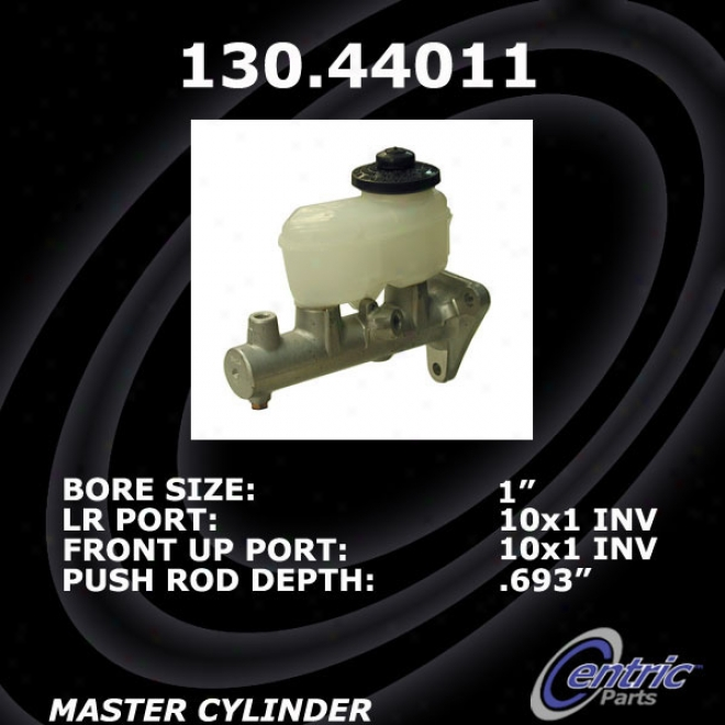 Ctek By Centric 131.44011 Toyota Parts