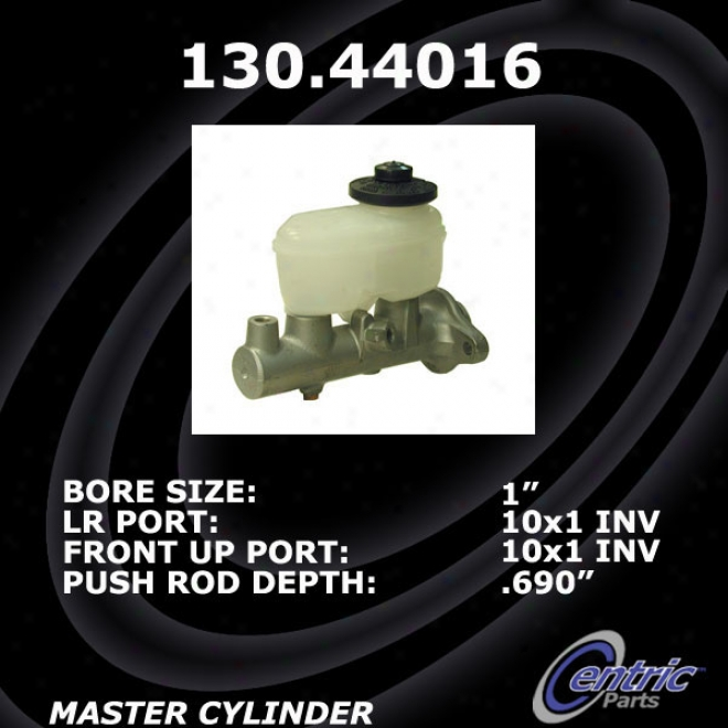 Ctek By Centric 131.44016 Lexus Parts