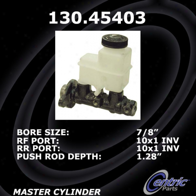 Ctek By Centric 131.45403 Ford Parts