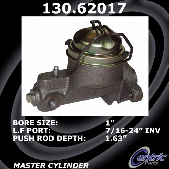Ctek From Centric 131.62017 Chevrolet Parts