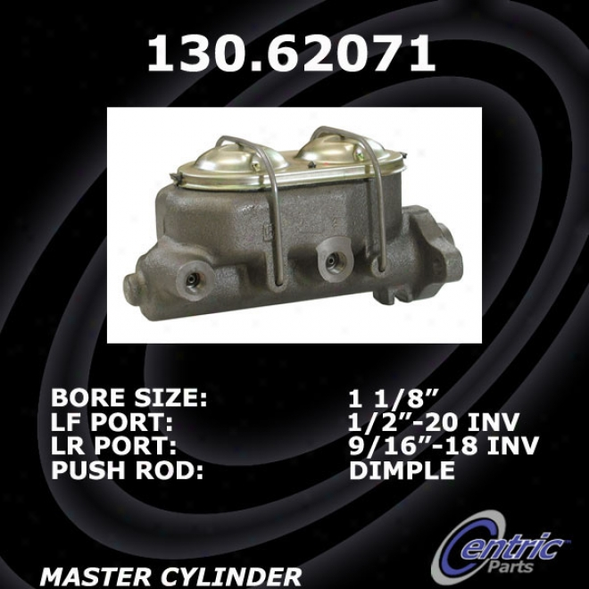Ctek By Centric 131.62071 Oldsmobile Parts
