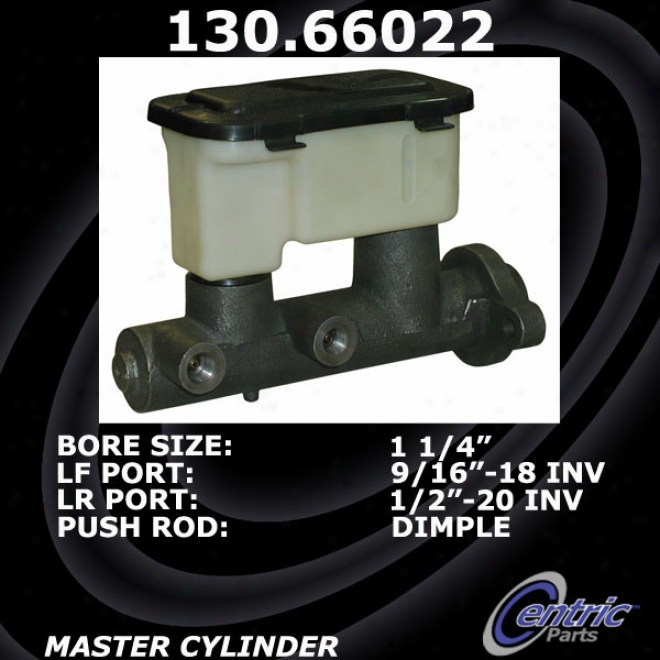 Ctek By Centric 131.66022 Gmc Parts