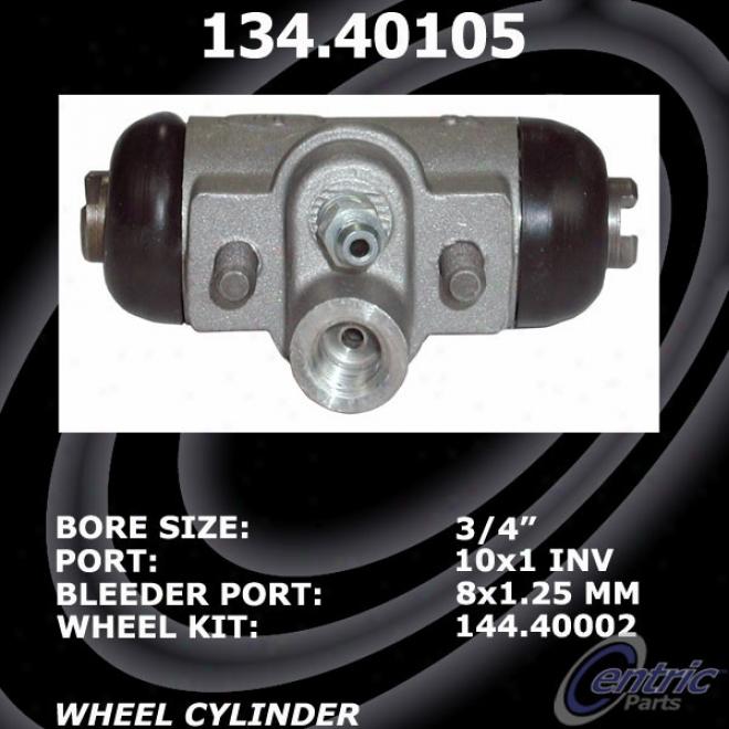 Ctek By Centric 135.40105 Honda Parts