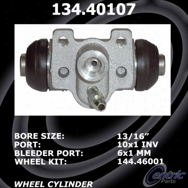 Ctek From Centric 135.40107 Honda Parts