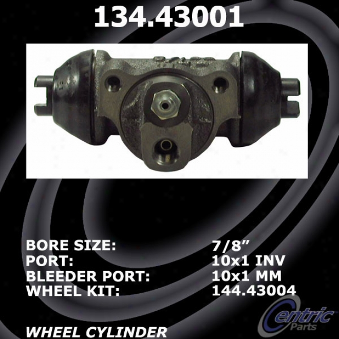 Ctek By Centric 135.43001 Toyota Parts