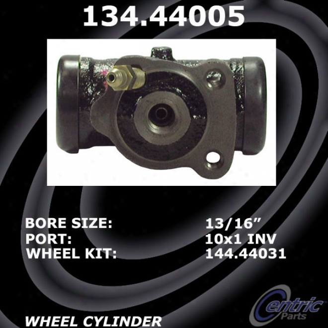 Ctek By Centric 135.44005 Toyota Parts
