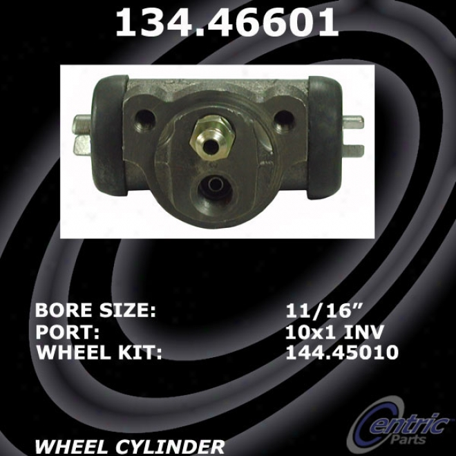 Ctek By Centric 135.46601 Subaru Parts