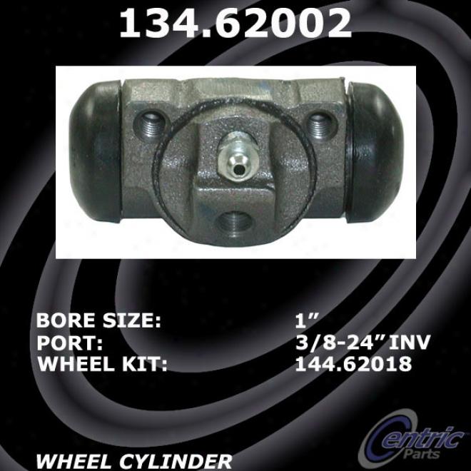 Ctek By Centric 135.62002 Pontiac Parts