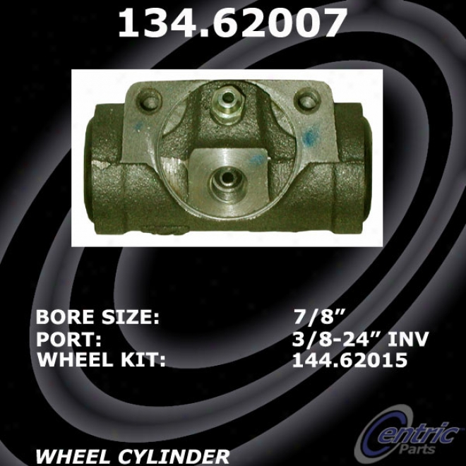 Ctek By Centric 135.62007 Plymouth Parts
