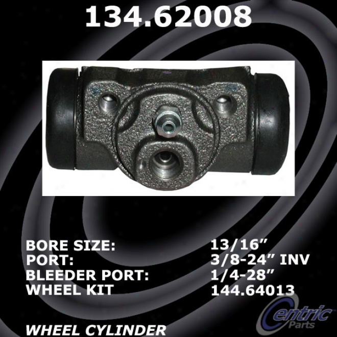 Ctek By Centric 135.62008 Oldsmobile Parts