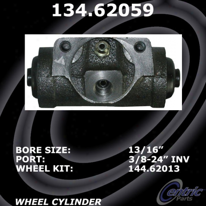 Ctek By Centric 135.62059 Chevrolet Parts